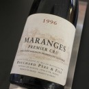 BOUCHARD ROUGE MARRANGES 1996