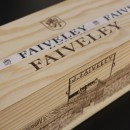 FAIVELEY ROUGE MUSIGNY GRAND CRU 2015