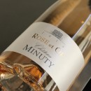 MINUTY ROSE COTES DE PROVENCE ROSE OR 2014 MATHUSALEM