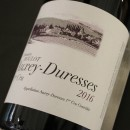 ROULOT ROUGE AUXEY DURESSES 1ER CRU 2016