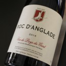ROC D'ANGLADE ROUGE  2014