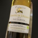 ALLIANCE BLANC SAUTERNE 2015