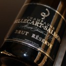 CHAMPAGNE BILLECART SALMON 35.7 CL
