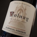 DUBREUIL FONTAINE ROUGE VOLNAY 2016