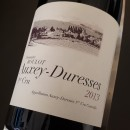 ROULOT ROUGE AUXEY DURESSES 1ER CRU 2013