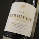 FAURIE HERMITAGE ROUGE BESSARD 2016