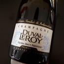 CHAMPAGNE DUVAL LEROY EXTRA BRUT PRESTIGE