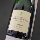 CHAMPAGNE AGRAPART LES TERROIRS EXTRA BRUT GRAND CRU