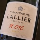 CHAMPAGNE LALLIER BRUT R 16