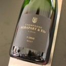 CHAMPAGNE AGRAPART LES 7 CRUS EXTRA BRUT