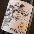 GAYDA ROUGE LANGUEDOC FIGURE LIBRE FREESTYLE 2019