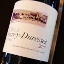ROULOT ROUGE AUXEY DURESSES 1ER CRU 2018